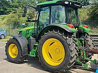 Трактор John Deere 5125R 2018 года, фото 1