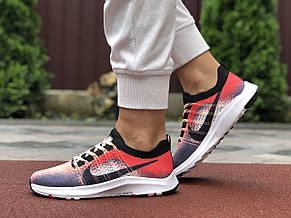 Женские кроссовки летние Nike Zoom,сетка,разноцветные, фото 2