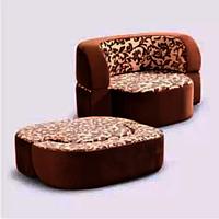 Бескаркасное кресло Каспер ТМ Ладо