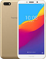 Смартфон Android Honor 7A 2/16Gb Gold