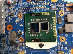 Материнская плата не рабочая HP 4520s (48-4gk06.041) Разборка ноутбука HP 4520S, фото 2