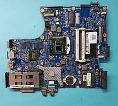 Материнская плата не рабочая HP 4520s (48-4gk06.041) Разборка ноутбука HP 4520S, фото 3