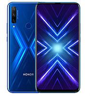 Смартфон Android Honor 9X 4/128Gb Sapphire Blue
