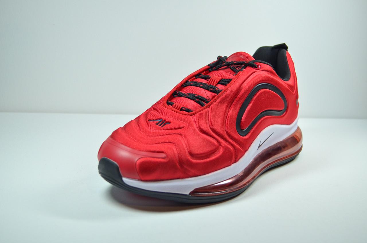 Чоловічі червоні кросівки Nike 720 (5135 - 1)