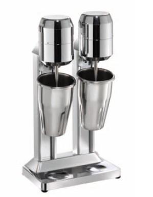 Миксер для молочных коктейлей Quamar T22 inox  (Италия)
