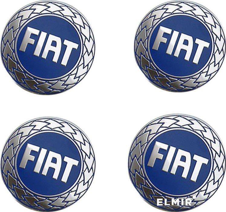Наклейка  FIAT 65mm