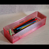 Органайзер - подставка для хранения канцелярский принадлежностей, лекарств и пр. мелочей