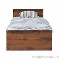 ИНДИАНА(л) Кровать JLOZ90 (Каркас) BRW