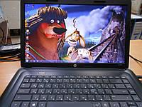 Ноутбук HP 650 15,6 LED INTEL 1,8 GHz два ядра DDR3