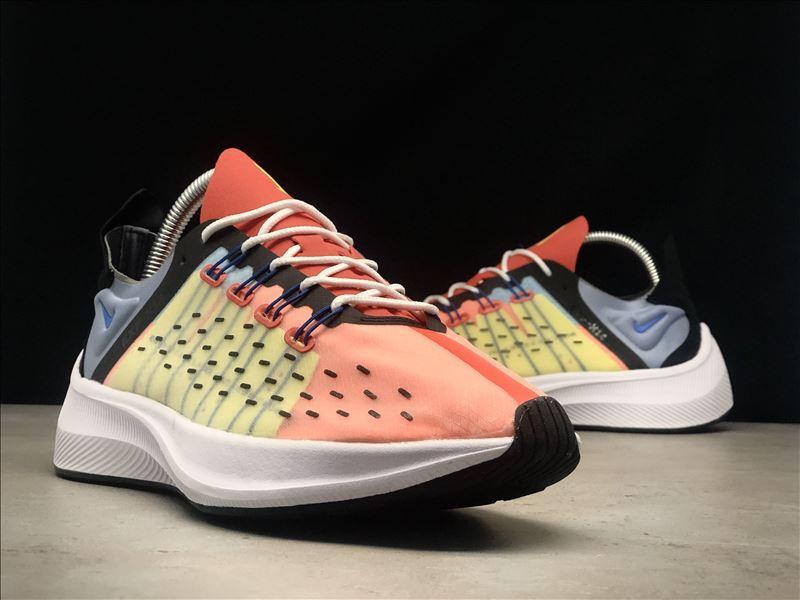 Кроссовки мужские Nike EXP X14 Chill. Яркие мужские кроссовки.