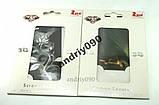 Защитная пленка iPhone 5g  Двухсторонняя, фото 2