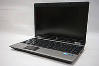 Ноутбук HP ProBook 6550b i5-520m/2Gb/250Gb/Intel HD/, фото 1