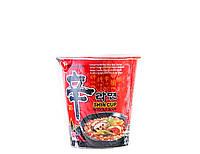 Локшина швидкого приготування з грибами Shin Cup Nong Shim 68 г