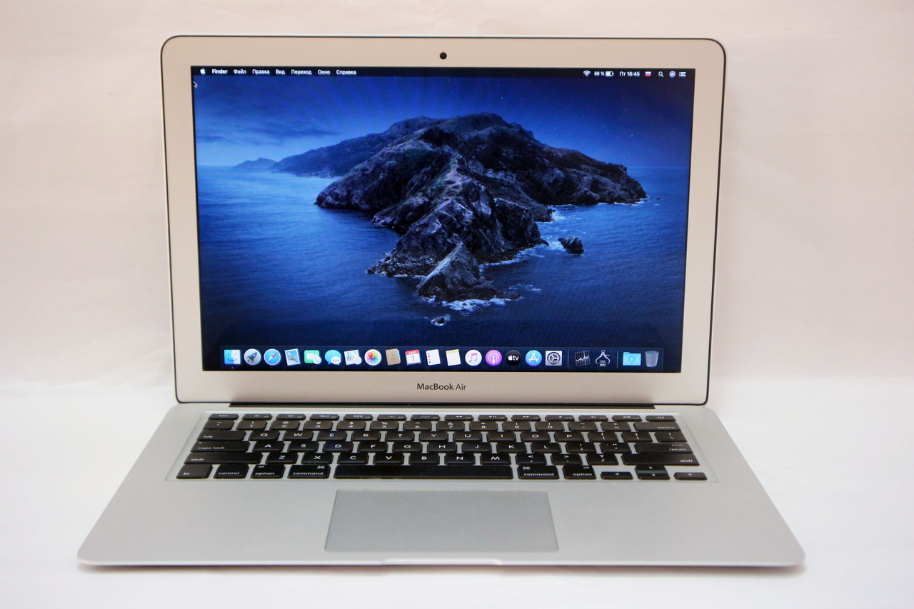 Apple Mac Book Air 14 / i5 / 4GB / 256 GB / Intel HD Graphics 5000 / Гарантия / Рассрочка