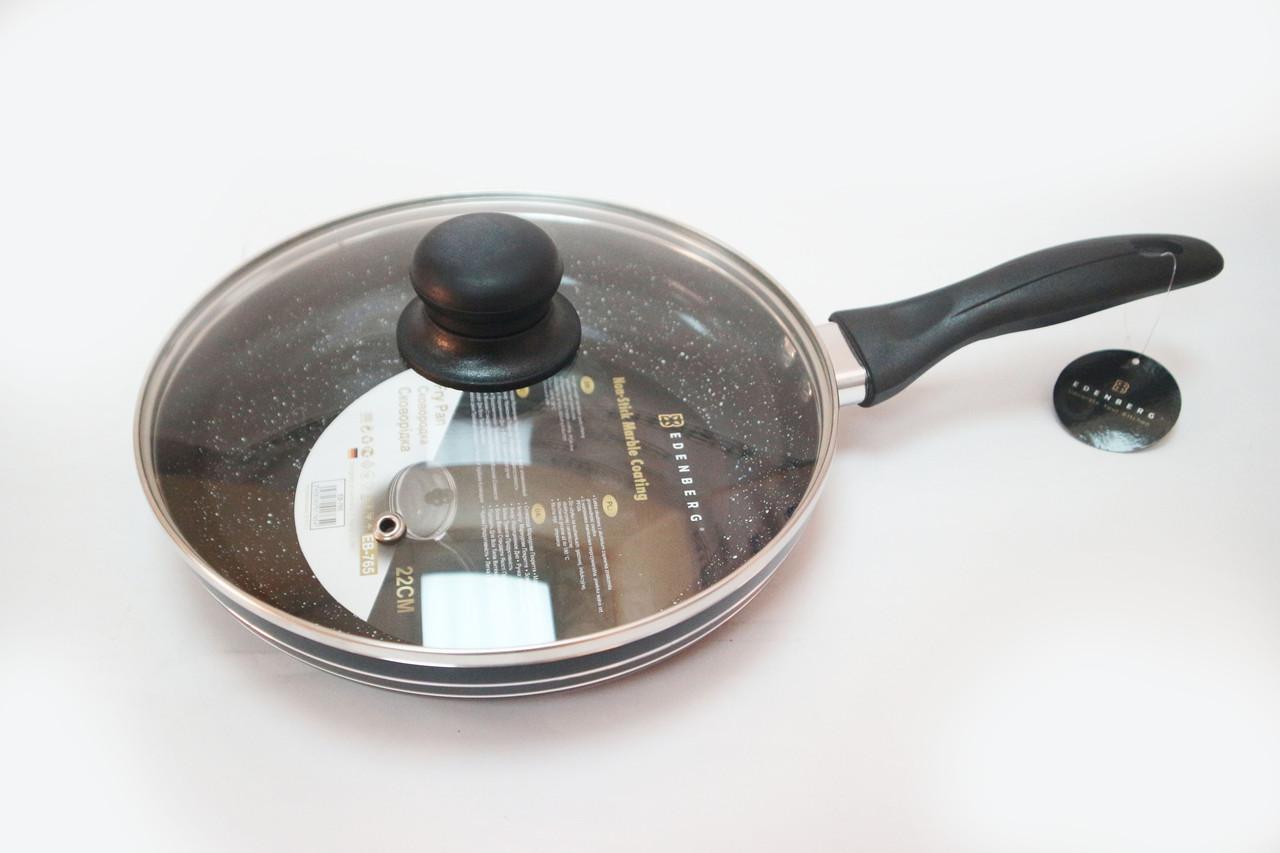 Сковородка Edenberd EB-765