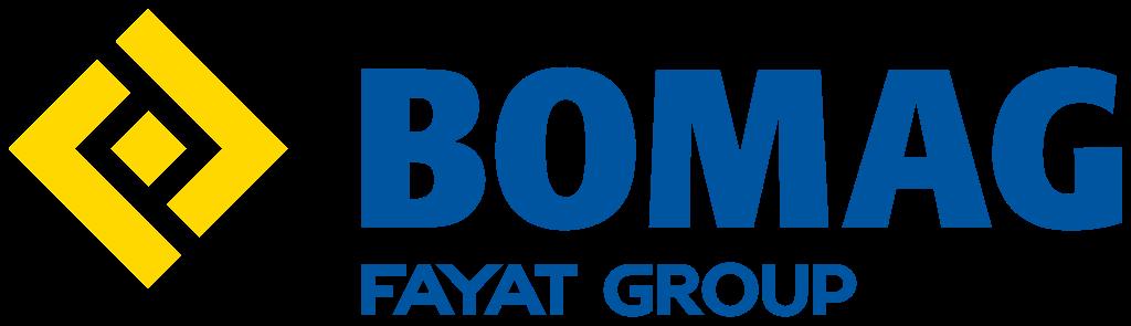 Цилиндр опускания BOMAG