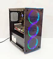 Игровой компьютер i3-4170\8Gb\500Gb HDD\Nvidia GeForce GTX 950, фото 1