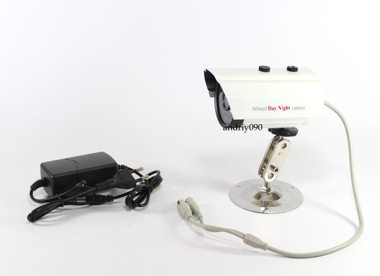 Камера відео спостереження CCD Camera 635