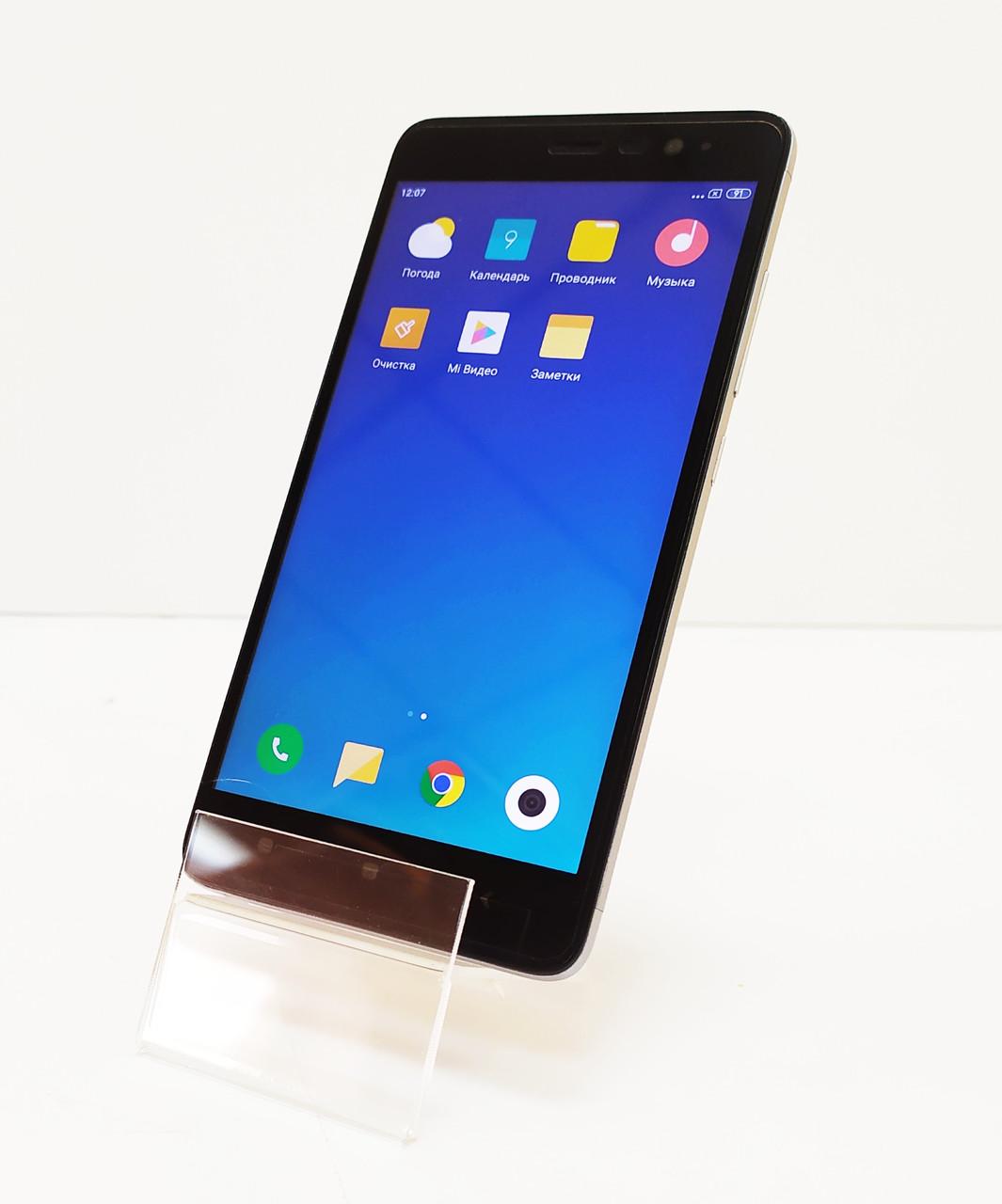 Смартфон XIAOMI Note 3 3/32 Gb