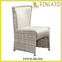 Кресло IMPERIAL RGLT 1007-2,дизайнерское в стиле лофт.Кресло для кафе,для ресторанов,для терассы,для кухни