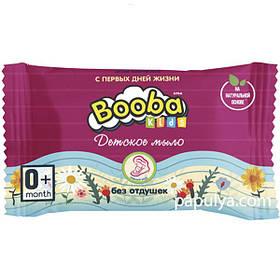 Детское мыло Booba без отдушек 70 г