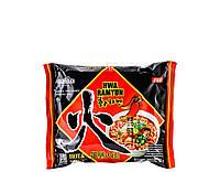 Лапша быстрого приготовления с острым перцем Hwa Ramyun Paldo 120 г