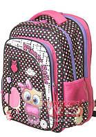 Рюкзак школьный для девочек Winner 194-1, фото 1