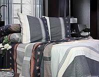 Еней-Плюс Двойной постельный комплект Р0091