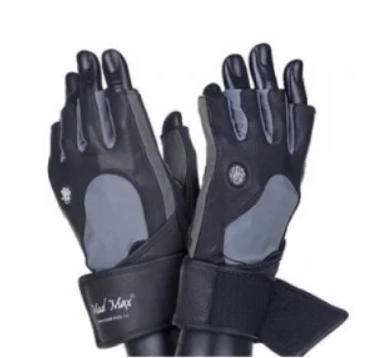 Атлетичні рукавички Mti MFG840 (XL)