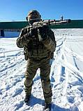 "Пламегаситель 5.45 ""Стрела"" МИНИ для АК-74, АКС-74, АКСУ, фото 5"