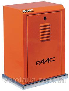 FAAC 884 MC 3PH для стулки вагою до 3500 кг