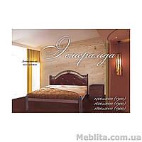 Кровать Эсмеральда 140х190 см. Металл-Дизайн