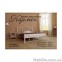 Кровать Кармен 140х190 см. Металл-Дизайн