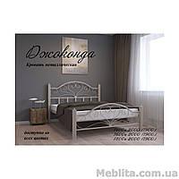 Кровать Джоконда 140х190 см. Металл-Дизайн