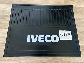 Бризговики Orko Iveco задній (470x370) (1054), фото 2