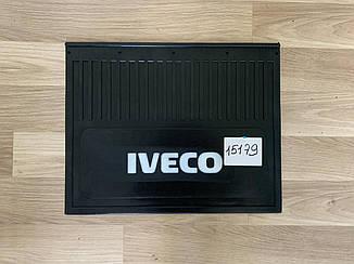 Брызговик Orko Iveco задний (470x370) (1054), фото 2