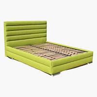 Кровать Остин 140х200 каркас металл