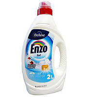 Порошок-гель д/стирки ENZO White 2,0L 50 стирок