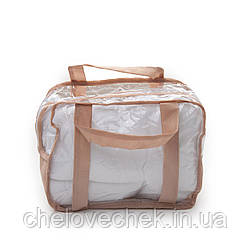 Набор сумок в роддом Twins 02 beige