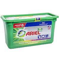 Капсулы для стирки Ariel 3 в 1 Pods Color 35 шт.