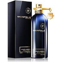 Montale Aoud Ambre 100 ml Оригинал