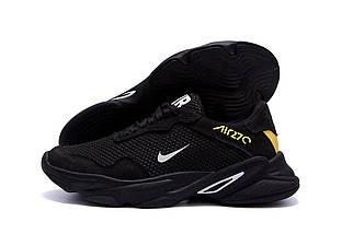 Мужские летние кроссовки NIKE AIR 270 ПК-N черн, фото 3