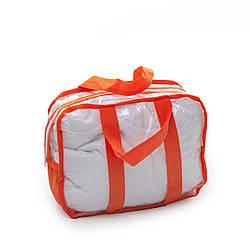 Набор сумок в роддом Twins 18 orange