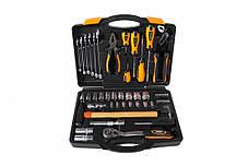 Набор инструментов MIOL 58-021 (56 предметов)