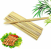Бамбуковые шпажки 20 см / (уп-100 шт)