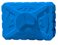 Емкость Евро Пласт трехслойная прямоугольная 300 л