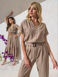 Женская одежда стандартных размеров