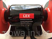 Точильный станок Lex LXBG14 : 1400Вт : 150мм, фото 3