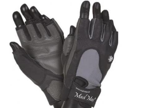 Перчатки атлетические Mti MFG820 (XL)