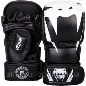 Перчатки Venum Impact Sparring MMA